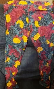 Tc lularoe leggings nwot